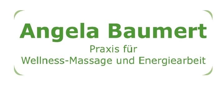 Angela Baumert - Wellnessmassage und Energiearbeit